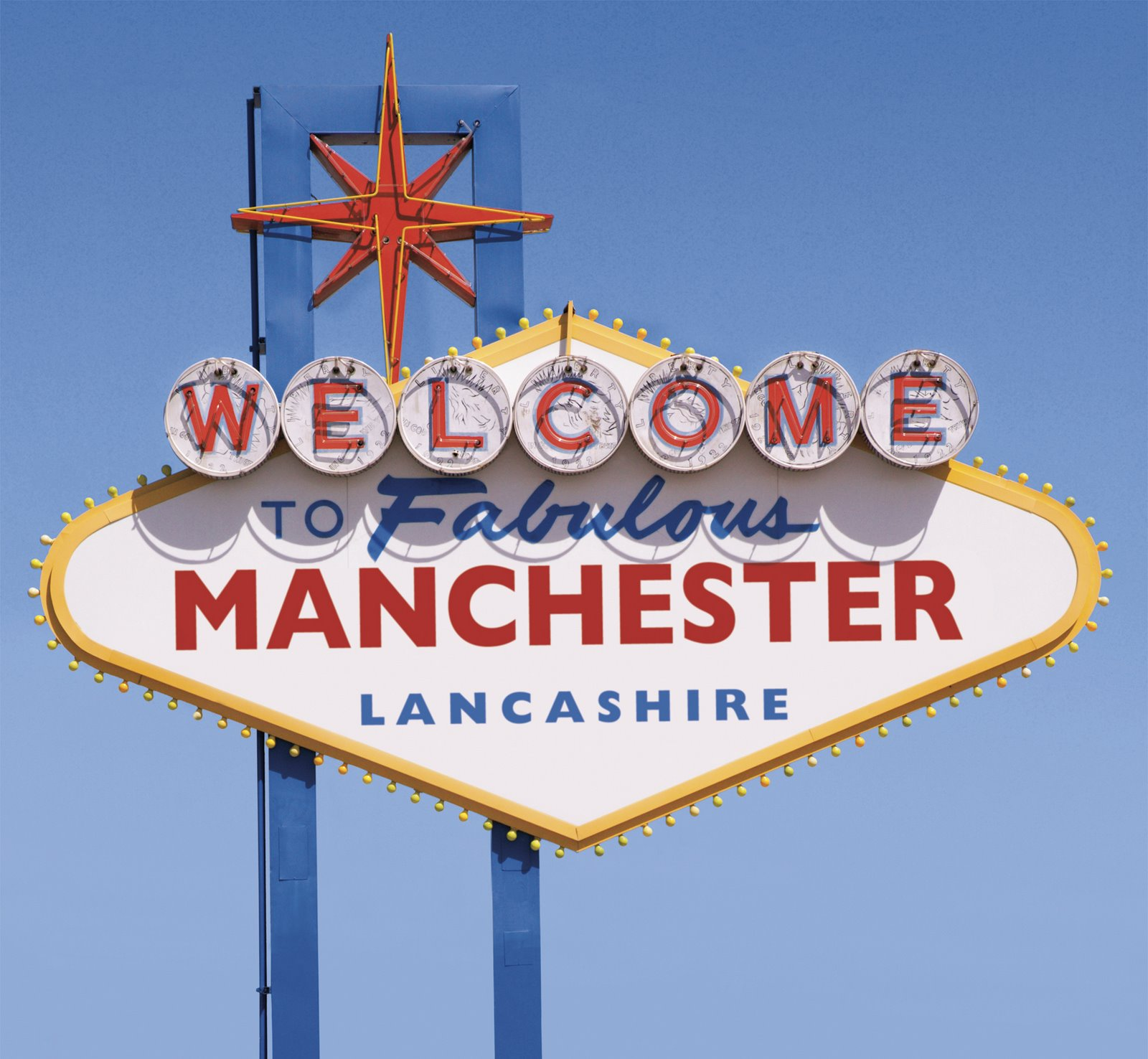 Away day to manchester esp for Bureau gallery manchester
