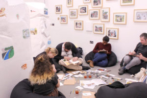 Toolkit: Gallery Education – IYP Presents