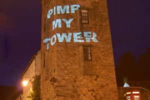 The Curfew Tower Exhibition