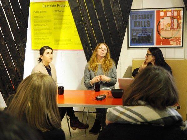 Amalia Pica in Conversation with Céline Condorelli and Havana Marking