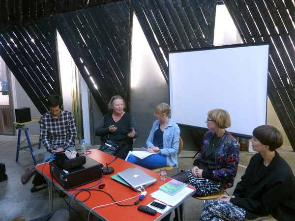Archive This | An Afternoon Symposium
