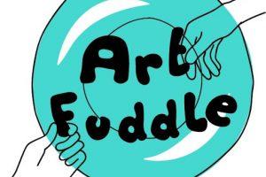 ONLINE: Art Fuddle