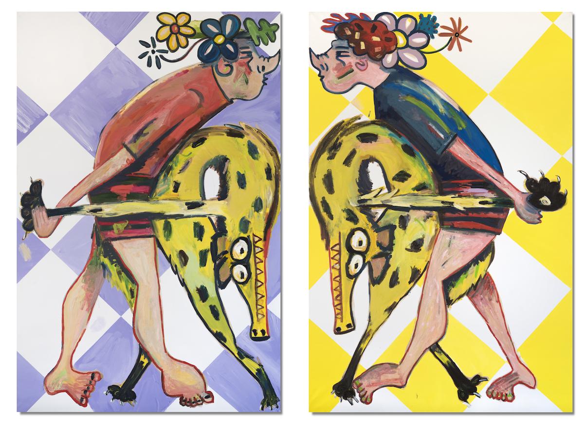 Courtesy Montresso* Art Foundation