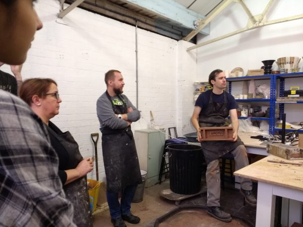 Toolkit: Brick Making with Mark Essen