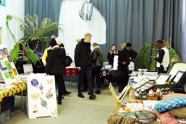 Winter Art Fair