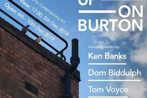 Ken Banks: Burton Upon Burton