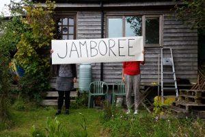 Jamboree 2018 – ESP Bursaries