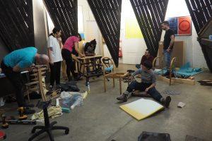 Jasleen Kaur: Workshops