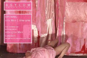 Gemma Jones presents Performing Pink Part (III)