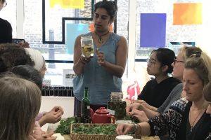 ONLINE Wellbeing: Healing Herbalism