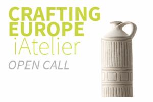 iAtelier Open Call