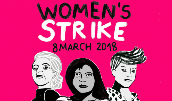 International Women's Day: Breakfast Badges and Banners
