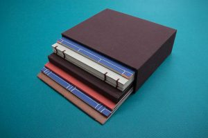 Bookbinding Workshop with Book Works