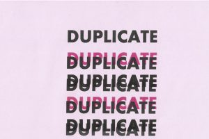 Duplicate: Publishing Fair – call out for collective and individual self-publishers