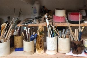 Hand Building – Ceramics 8 Week Course