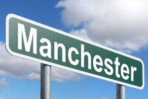 Away Day: Manchester