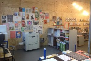 Open Call: Christmas Market at Rope Press