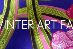 Winter Art Fair (Online)