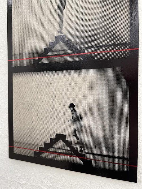 Stair Dance, 2021