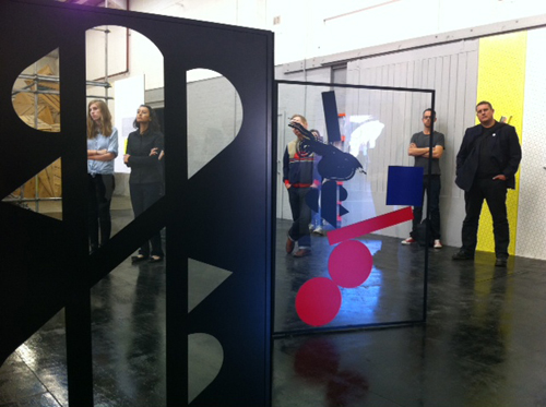Abstract Possible: Curators Introduction