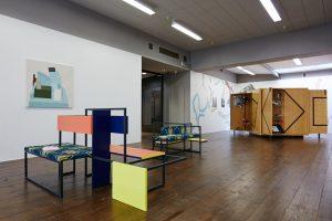 Display Show at Stroom Den Haag, Netherlands