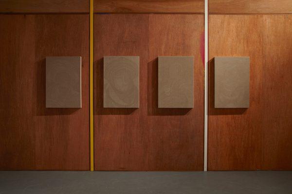 Yelena Popova, Portrait Gallery Withdrawn