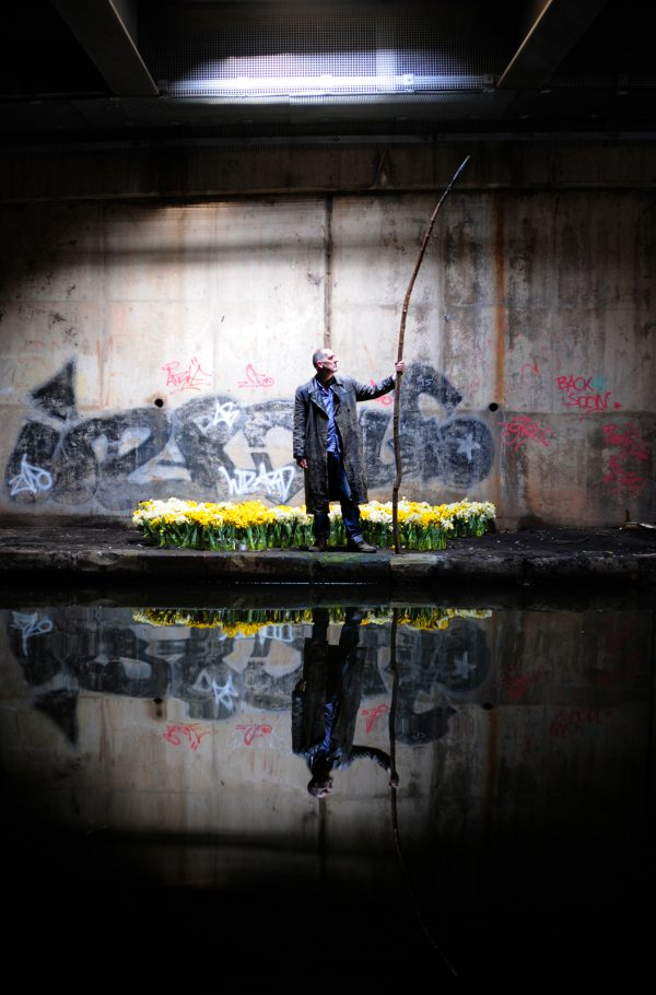 Bill Drummond, The 25 Paintings