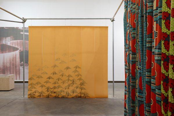 Curtain Show