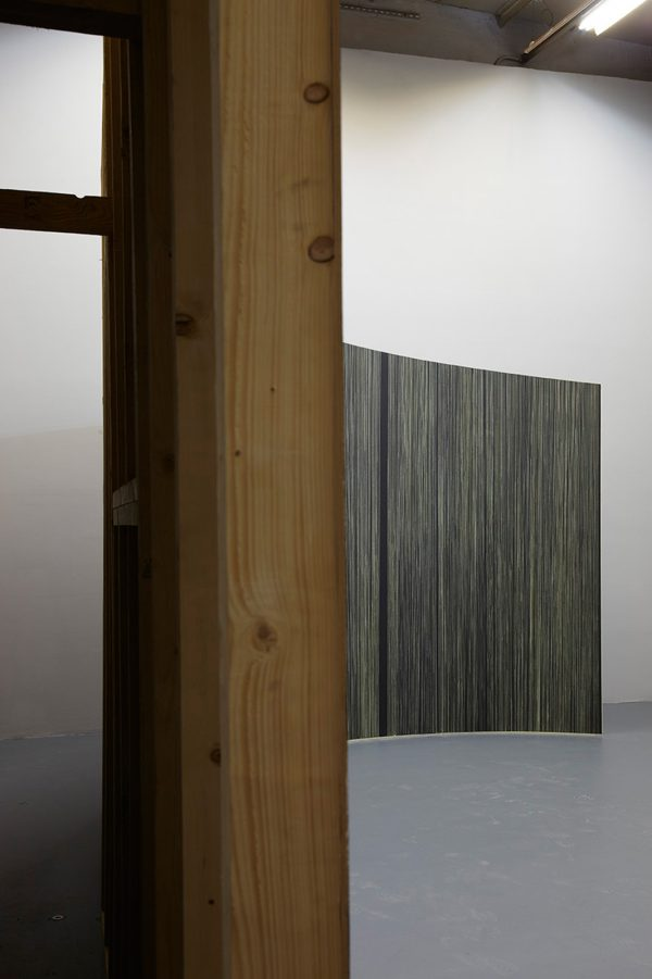 Kelly Best, Georgie Grace, Jerwood Encounters: 3-Phase