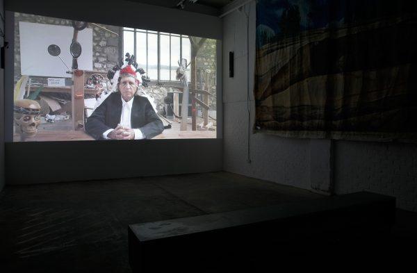 Shezad Dawood, Feature: Architecture