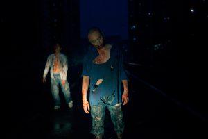 Cao Fei: Haze & Fog Trailer