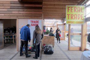 Trade Show at R-Urban