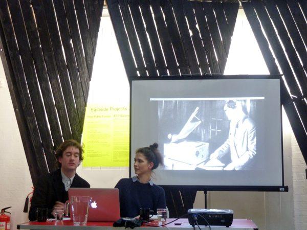 Design Talk: Kellenberger-White