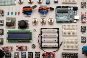 Short Course: Getting started with Arduino and Programmable Electronics