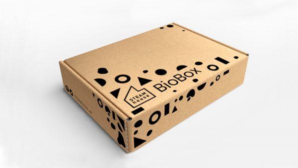 STEAMhouse Online: Biobox Biomaterial Design Workshop