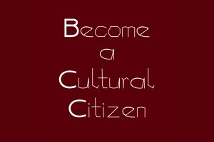 OPEN CALL Become a Cultural Citizen – Apply by 23 April