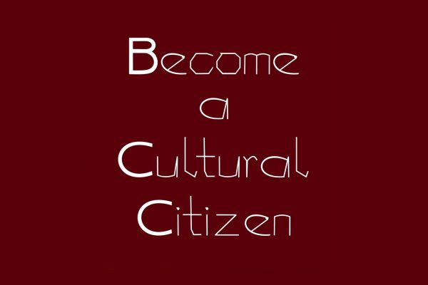 Become a Cultural Citizen – Apply by 23 April