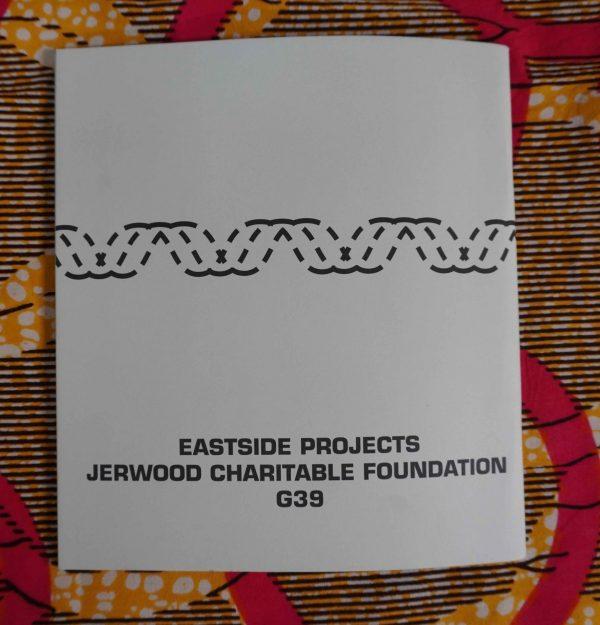 Jerwood Encounters: 3-Phase