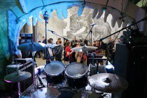 Frankfurt–Birmingham: Heavy Metal Compositions