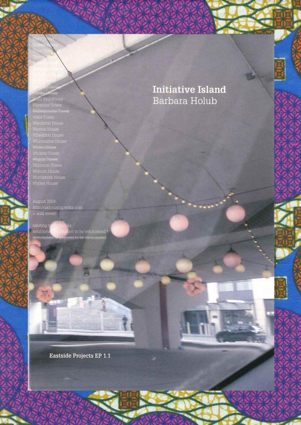 Initiative Island