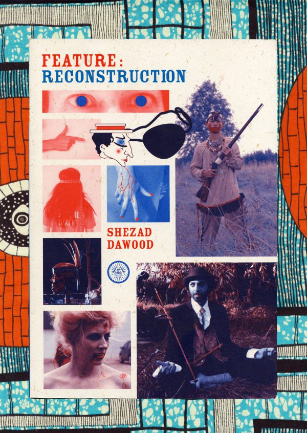 Shezad Dawood, Feature: Reconstruction