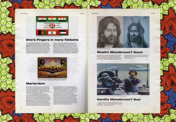 Slavs and Tatars, 79.89.09.