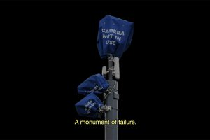 Tamara Kametani, Failed Monuments