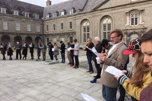 Public Art Thinking: Symposium and Publication Launch