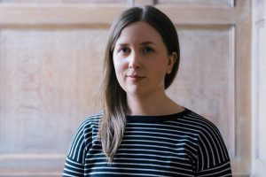 Welcome Zoë Sawyer! Our New Offsite Curator