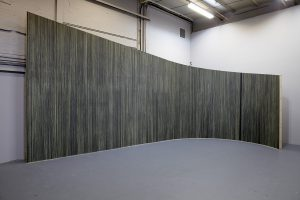 Kelly Best/Georgie Grace, Jerwood Encounters: 3-Phase, London