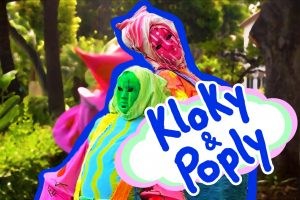 SUMMER CAMP 2021: Kloky & Poply