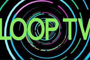 LOOP: TV Test