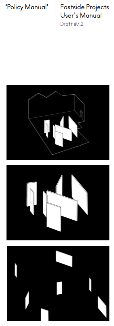 User's Manuals