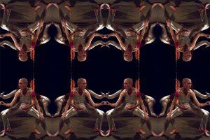 Sonia Boyce: Wallpaper /  Performance
